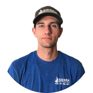 Sierra Restoration Team Member
