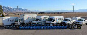Sierra Restoration Services