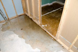 water damage cleanup logan, water damage logan