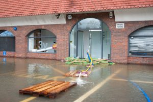 water damage preston, water damage cleanup preston