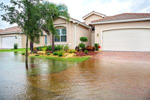 water damage logan, water damage cleanup logan